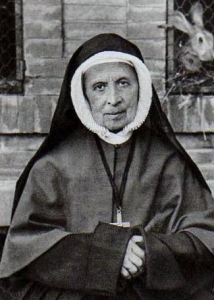 St. Therese Couderc
